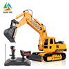 China Manufacturer Toy Earth Shovel Rc