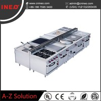 High Quality Restaurant Equipment japanese gas stove/gas stove valve price