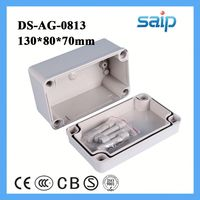 aluminum battery box abs portable box with locks