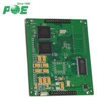 PCBA Manufacturing SMT line PCB Assembly & Prototype PCB