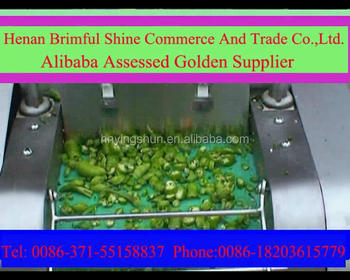 alibaba supplier industrial vegetable dicer