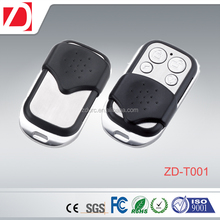 Hot Sell 2/4 Keys Universal Wireless Clone Remote Control 315/433Mhz Frequency