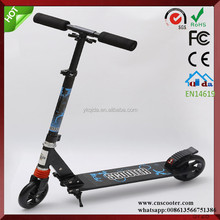 folding adult kick scooter two wheels electric scooter mobility scooter