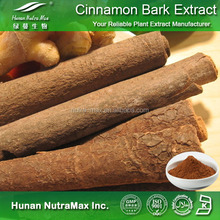 Dietary Supplements Cinnamon Bark Extract / Cassia Cinnamon / Cinnamon Diabetes
