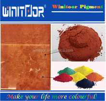 various color for tile pigment powder and ceramic pigment