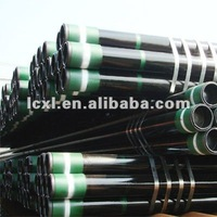 N80 Casing Pipe and Tube