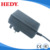 UK type 12v 2a ac-dc cctv power adapter