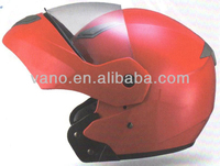 Competitive Price DOT Approved ABS Shell Safety Adult Flip up Best Scooter Helmet