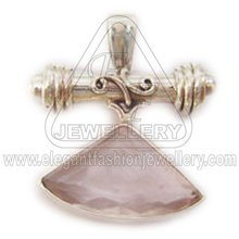 Semi Precious Jewelry Gemstones 925 silver jewellery