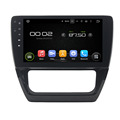 Support original car rear camera and amplifier and USB android 5.1.1 car stereo system for SAGITAR AT 2012-2014