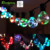 New comer random G40 led light string, led copper wire string lights