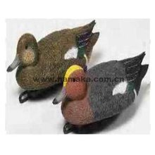 "Widgeon 12.5"" Hunting Decoy Foam Floating duck decoy duck shell decoy"