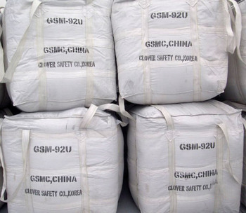 Silica fume for refractory castables