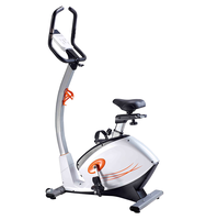 Power rider dynamic exercise bike manuals for disabled