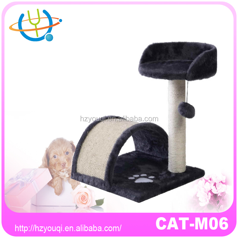 Pet Cat Tree Condo Furniture 2016 Cat Product Pet Sex Toy Cat Tree