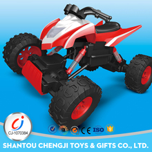Hot best 4WD beach climbing motor toys high speed motorcycle rc