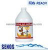 pet urine stain and odor remover