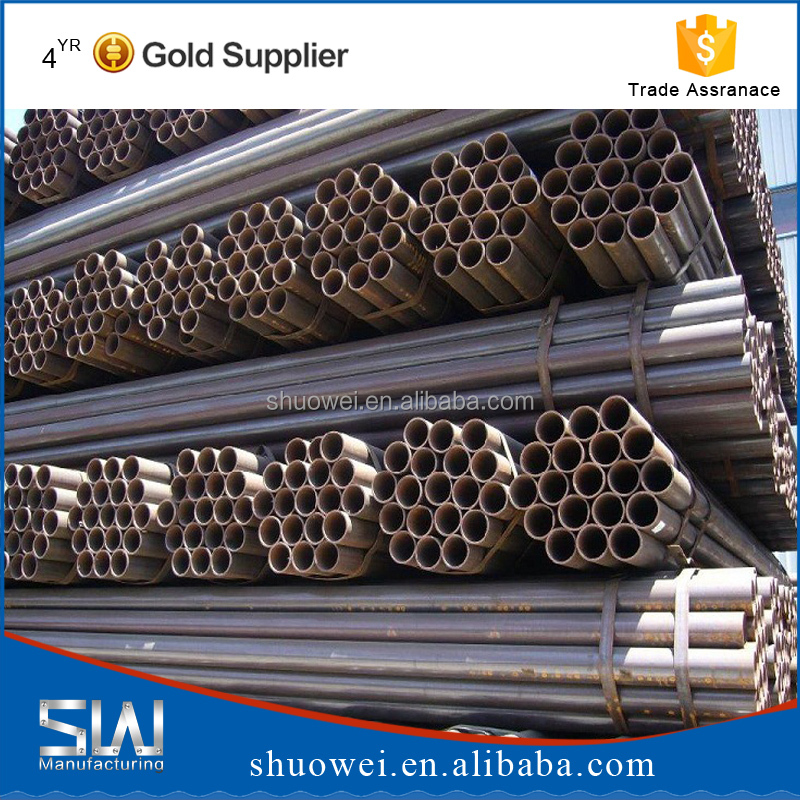 seamless steel tube/gb inner tueb6 carbon seamless steel tube6