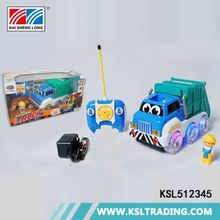 KSL512345 2016 new & hot good quantity low price china factory direct sale rc tractor trucks