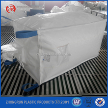 Fibc bag manufacturer / 1 Ton Bulk Bag x 25 Builders Rubble Sack FIBC Tonne Jumbo Waste Storage Bag by ZR