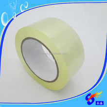 Max Shipping Packaging Tape 2.0 mil 2 inch Wide x 330 Feet (110 yards) - Clear - 2 Cases (72 Rolls Total)