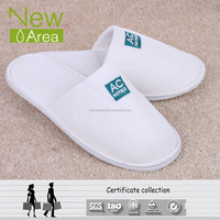 hotel slipper professional supplier in Yangzhou cheap wholesale hotel disposable slipper