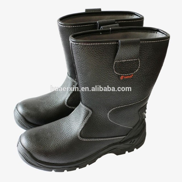 High Quality Waterproof Liquidation Jungle Safety Work Boots