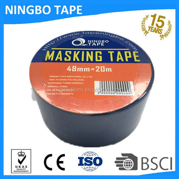 general purpose high temperture automotive painter's tape masking tape