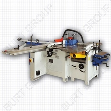 "C5-410H 16"" Delux Combined Woodworking Machine"