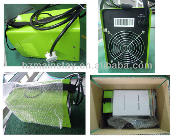 MMA 200 IGBT Inverter 110v Electric Welder