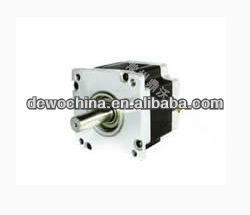 High quality nema 44 stepper motor 1.2 degree professional manufacturer, CE ROHS, with extremely competitive price
