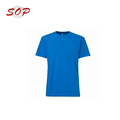 Wholesale Round Neck 100% Cotton T Shirt