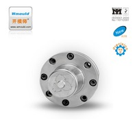 Resonable design mould components collapsible mini core