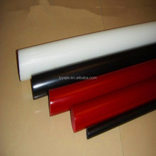best selling good quality red pvc pipe