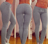 Best Selling Wholesale Plus Size Butt Lift Jeans Women Style Colombian Butt Lift Jeans Lift Up Hip Pants