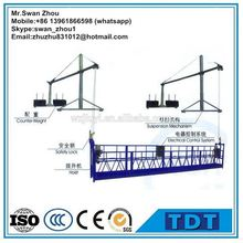 Special Suspended Lifting Power Platform (CE)