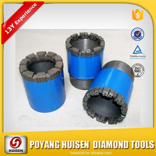 Customizable Production 3 Blades Drill Bits For Water Well Price Intimate service