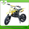 cheap gas powered 49cc dirt bike for kids / SQ-DB01