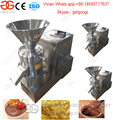 Best sellings stainless steel soybean cocoa bean grinding machine