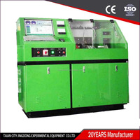JD-CRS600 high qulity bosch Common rail injection pump test bench and can verify the measurement of the sensor