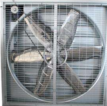 Poultry equipment, industrial exhaust fan for green house, barn fan