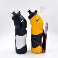 Universal Carbon Fiber Portable Drinking Cup Water Bottle Cage Holder Bottle for Bike Carrier Bracket Stand