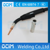soldadura mig welding torch With Good Service