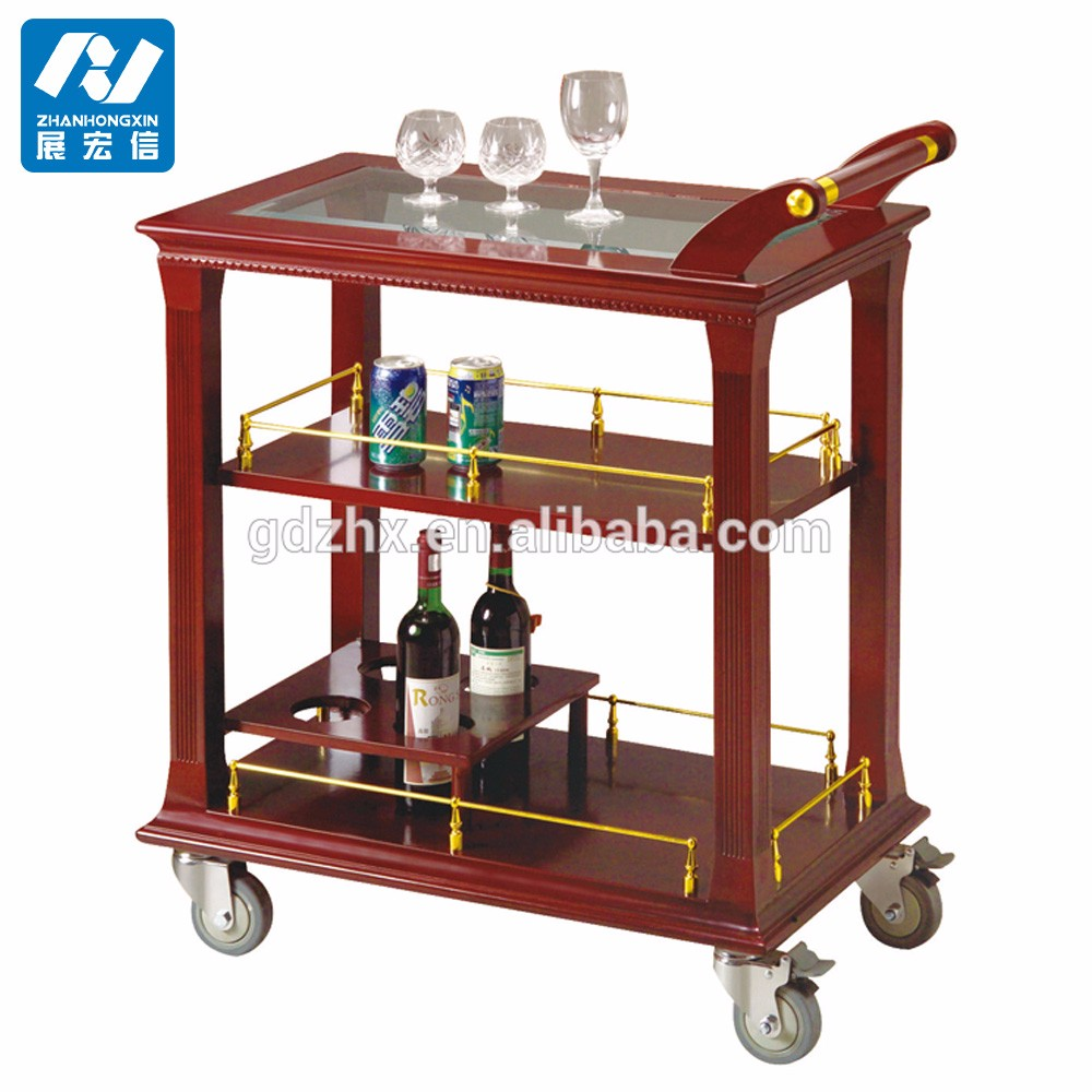 hand truck hotel bellman's cart luggage trolley