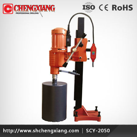CAYKEN SCY-2050 205MM man portable drilling rig
