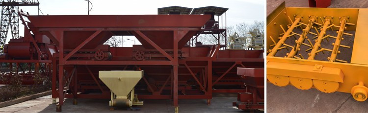solid brick making machine for sale