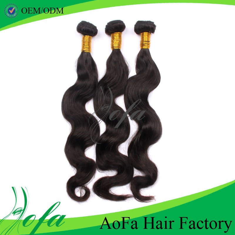Top quality factory price popular micro bead hair extensions
