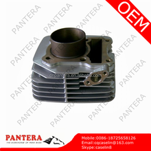 EN125 Engine Cylinder Smooth Appearance Spare Parts Motorcycle CD70