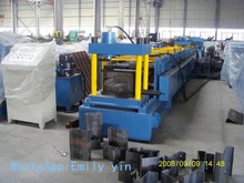 C Purlin and Sigma Machine- Roll Forming Machine