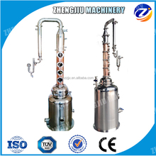 vodka whisky rum gin wine distilling equipment micro home distillery equipment home distilling equipment for sale